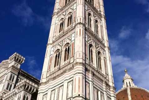 Bell Tower at Santa Maria Florence